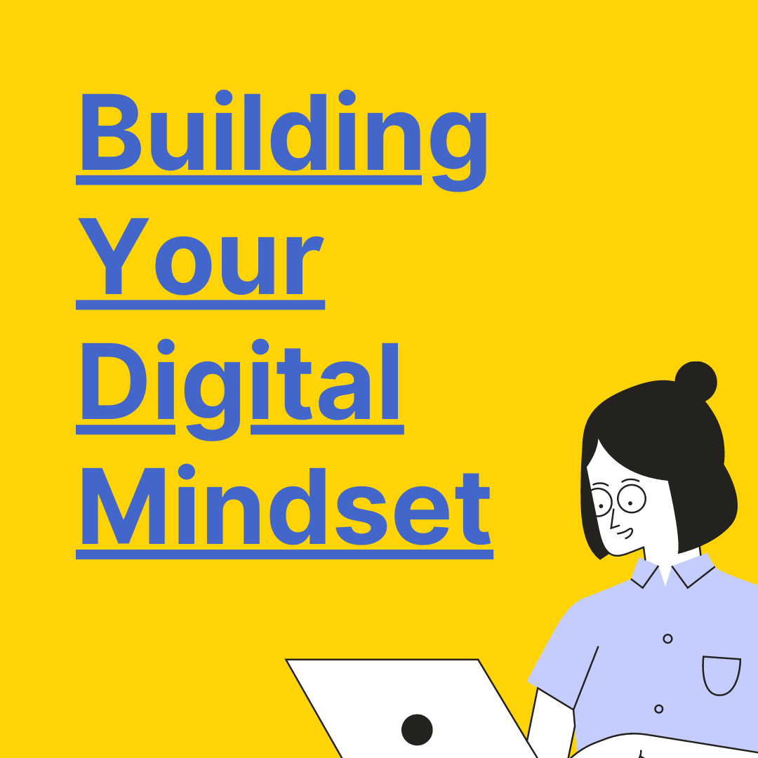 DL Migas: Build your Digital Mindset